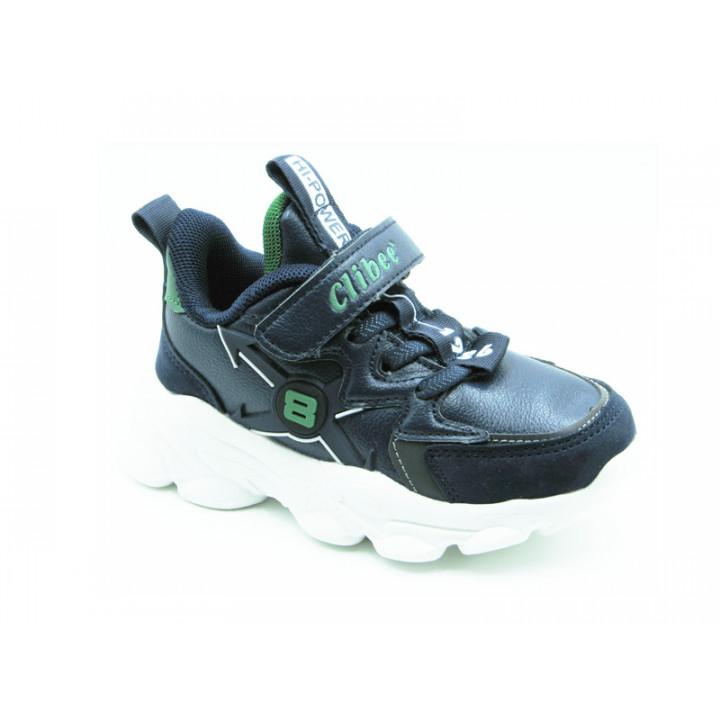 Купить кроссовки для мальчика CliBee L-60 blue