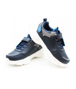 Кросівки для хлопчика CliBee L-24 blue (31-36р.)