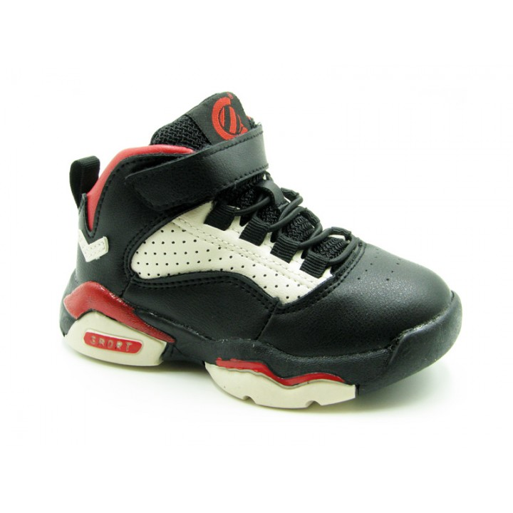 Купить кроссовки для детей CliBee L-150 black