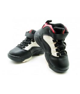 Кросівки для дитини CliBee L-150 black (21-26р.)