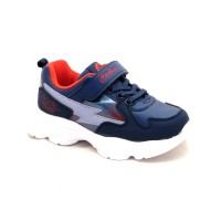 Кроссовки для мальчика CliBee F960 blue (26-31р.)