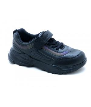 Кросівки для хлопчика CliBee F910 black (32-37р.)