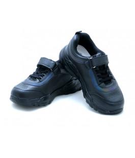 Кроссовки для мальчика CliBee F910 black (32-37р.)