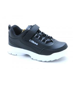 Кроссовки для мальчика CliBee L-152 black (32-37р.)