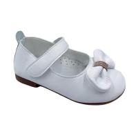Туфлі для дівчинки CliBee D120 white  (21-25р.)