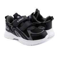 Кросівки для хлопчика CliBee F987 black  (32-37р.)