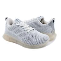 Кросівки для дівчинки CliBee F992 white-l grey  (32-37р.)