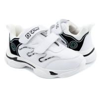 Кросівки для дітей CliBee F998 white  (32-37р.)