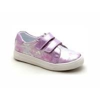 Кожаные кроссовки для девочки Krokky 13069041 (26-30р.)