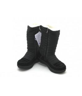 Мембранные ботиночки для девочки Krokky 82909 (31-38р.)