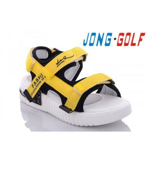 Босоніжки для дівчинки Jong.Golf 20152-14 (32-37р.)