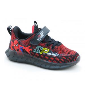 Кросівки для хлопчика Paliament 2007-5 LED   (26-31р.)