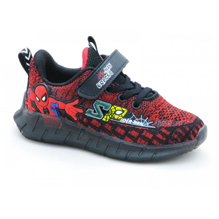 Купити дитячі кросівки на хлопчика Paliament 2007-5 LED