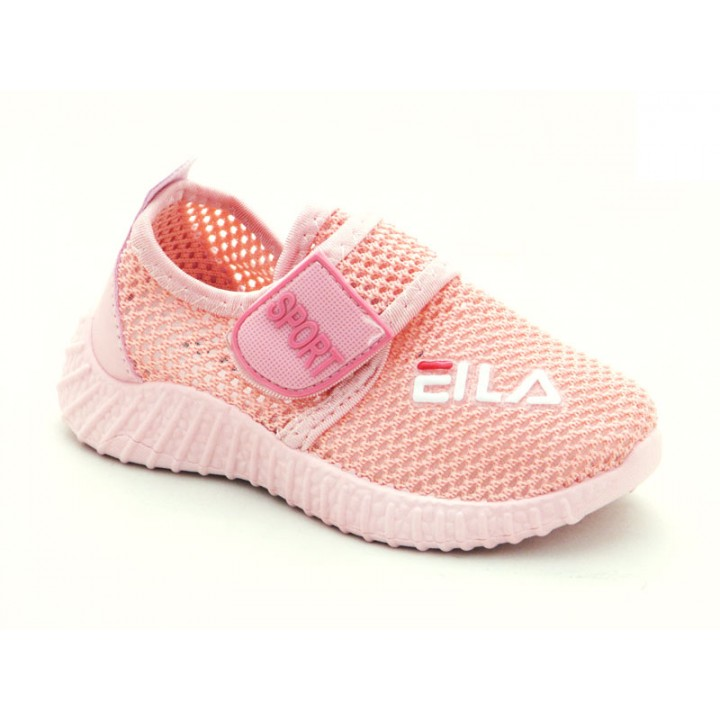 Купити дитячі кросівки сіточку на дівчинки BBT F5677-3