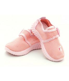 Кросівки сіточка для дівчинки BBT F5677-3  (20-25р.)
