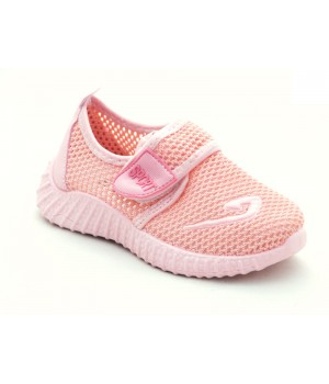Кросівки сіточка для дівчинки BBT F5680-2  (26-31р.)