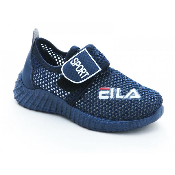Купити дитячі кросівки сіточку на хлпчика BBT F5677-1