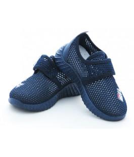 Кросівки сіточка для хлопчика BBT F5677-1  (20-31р.)