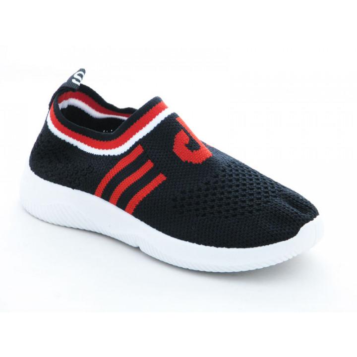 Купити дитячі кросівки сіточку на хлопчика Kimbo-o FL685-3A