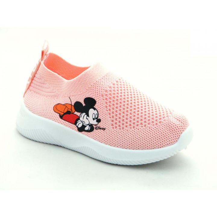 Купити дитячі кросівки сіточку на дівчинки Kimbo-o FL683-2F