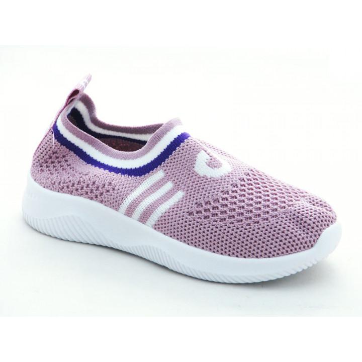 Купити дитячі кросівки сіточку на дівчинки Kimbo-o FL685-2P