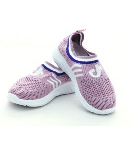 Кросівки сіточка для дівчинки Kimbo-o FL685-2P  (25-36р.)