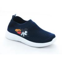 Кросівки сіточка для хлопчика Kimbo-o FL683-2B  (25-30р.)
