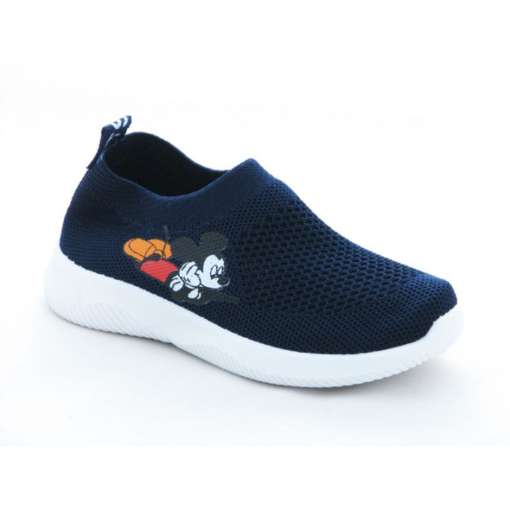 Купити дитячі кросівки сіточку на хлопчика Kimbo-o FL683-2B
