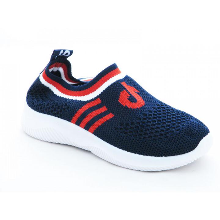 Купити дитячі кросівки сіточку на хлопчика Kimbo-o FL685-2B