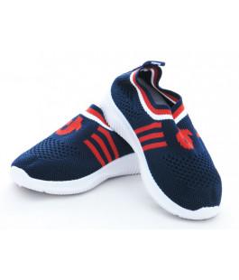 Кросівки сіточка для хлопчика Kimbo-o FL685-2B  (25-30р.)