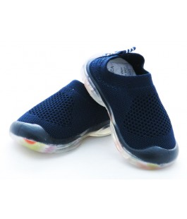 Кросівки сіточка для хлопчика Kimbo-o FL683-1B  (19-24р.)