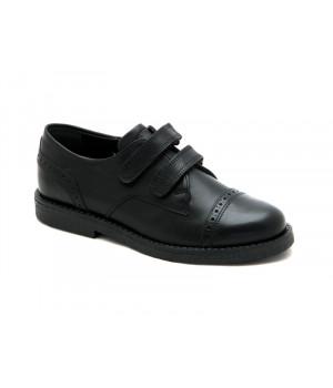 Туфли школьные для мальчиков L.i.Y.A. 7003 (31-36р.)