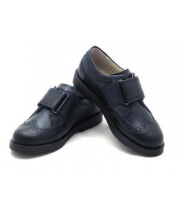 Туфли школьные для мальчиков L.i.Y.A. 7002 (31-36р.)