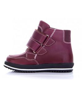 Демісезонні черевики для дівчинки Miracle Me 4516 (25-33р.)