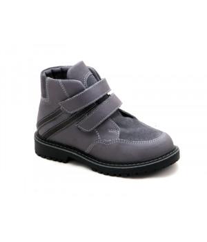 Демисезонные ботинки для мальчиков Miracle Me 2717 (28-31р.)