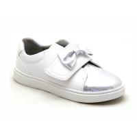 Білі кросівки для дівчинки СКАЗКА R522134235w (31-36р.)