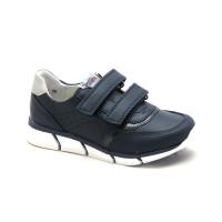 Стильные кроссовки для мальчика СКАЗКА R703433661 темно-синий (26-31р.)
