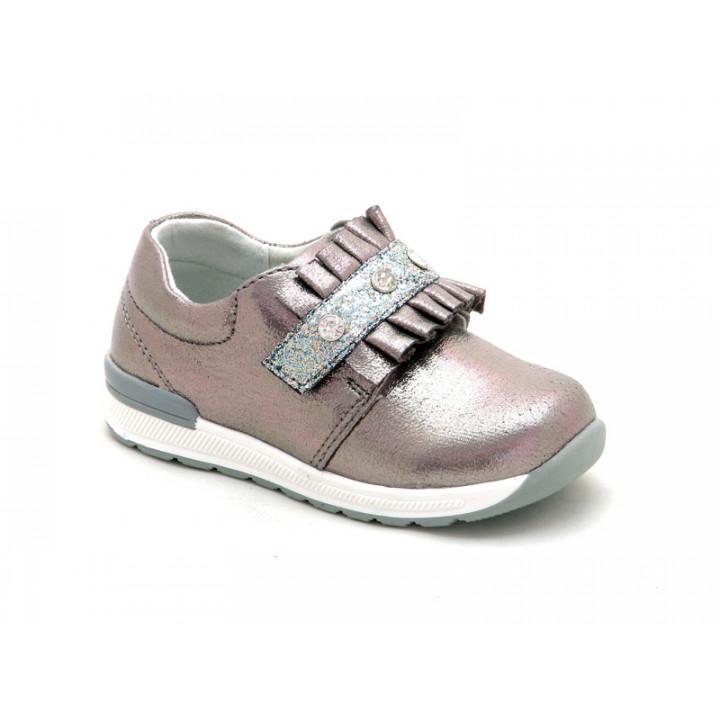 Купить стильные кроссовки для девочек СКАЗКА R521133232