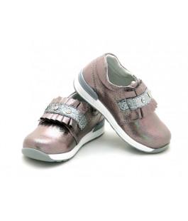 Стильные кроссовки для девочек СКАЗКА R521133232 (22-26р.)
