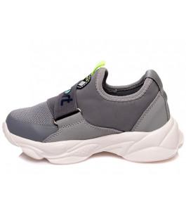 Стильные кроссовки для  детей СКАЗКА WeeStep R003833993 GR (27-32р.)