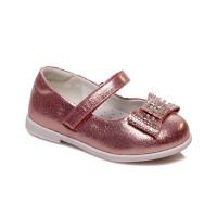 Рожеві туфельки для дівчинки СКАЗКА WeeStep R526333301 P (27-32р.)
