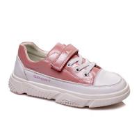 Стильні кросівки для дівчинки СКАЗКА WeeStep R535133901 P (27-32р.)