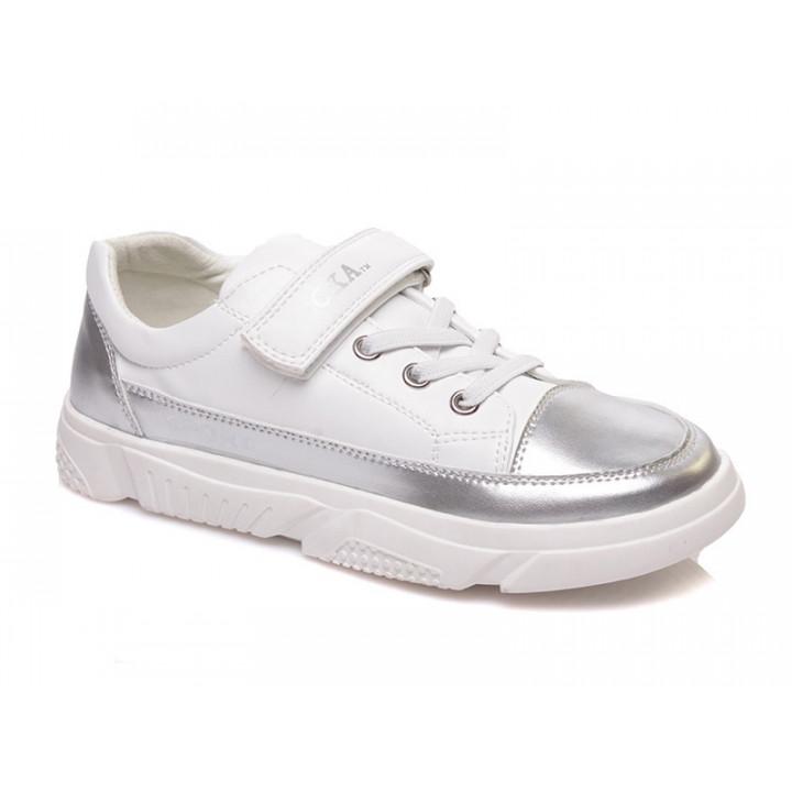Купить стильные кроссовки для девочки СКАЗКА WeeStep R535934636 S