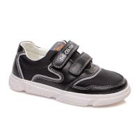 Стильні кросівки для хлопчика СКАЗКА WeeStep R535934716 BK (32-37р.)