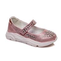 Рожеві туфельки для дівчинки СКАЗКА WeeStep R537333910 P (27-32р.)