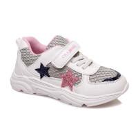 Стильные кроссовки для девочки СКАЗКА WeeStep R537333915 GR (27-32р.)