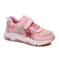 Стильні кросівки для дівчинки СКАЗКА WeeStep R537333915 P (27-32р.)
