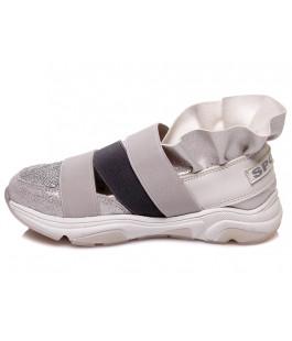 Стильные кроссовки для девочки СКАЗКА WeeStep R537333917 W (27-32р.)