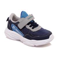 Стильные кроссовки для мальчика СКАЗКА WeeStep R807633975 BL (26-31р.)