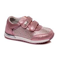 Стильные кроссовки для девочки СКАЗКА WeeStep R817633316 P (21-26р.)